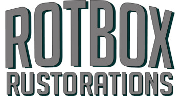 Rotbox Rustorations | Classic and Custom Welding Shop and Garage